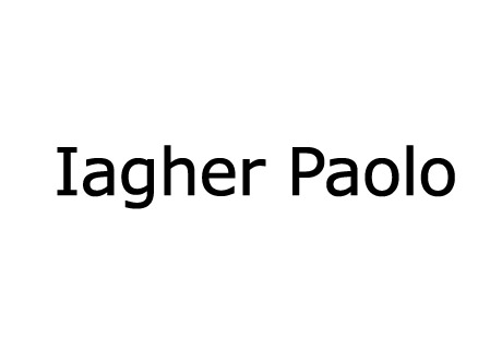 Iagher Paolo